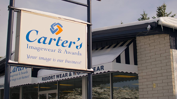 Carter's Imagewear in Harbor Springs, MI'