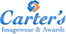 Carter's Imagewear & Awards